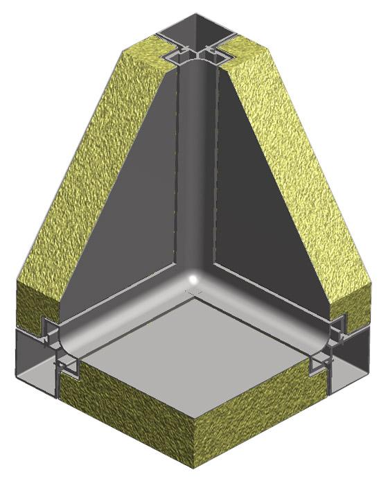 Хигиенни климатични камери ТАНГРА