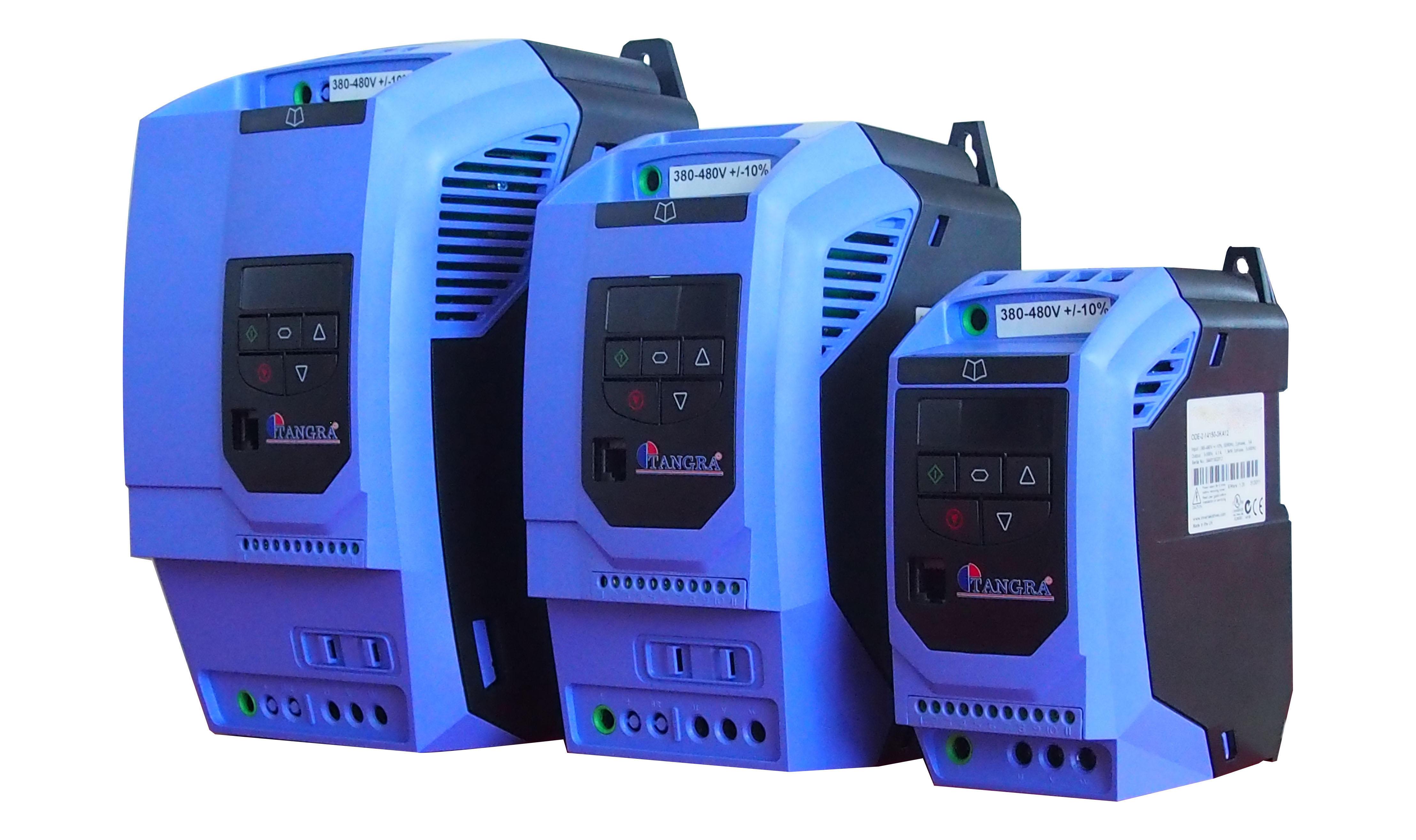 честотни инвертори ТАНГРА