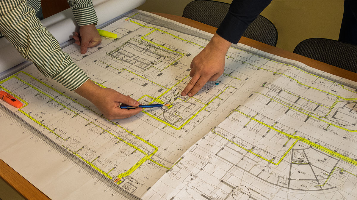 well trained specialists are involved in development and project management  of hvac designs  permanent trainings and refreshers courses allow the  company