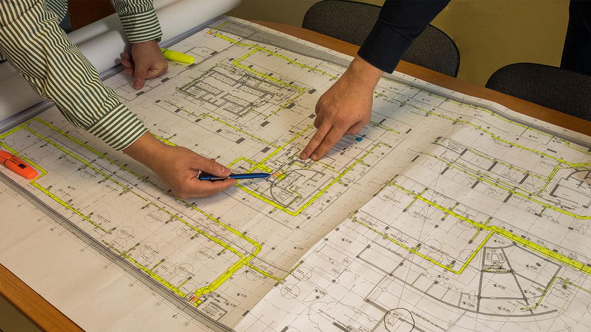 Tangra Engineering Hvac Design Bureau Drawing Tools